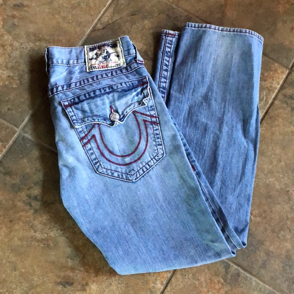 True Religion Other - True Religion Jeans Authentic
